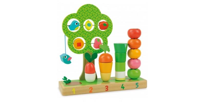 Играчки за ранно развитие