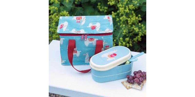 Кутии за храна и шишета за вода