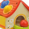 Andreu toys Дървена къща в чукче