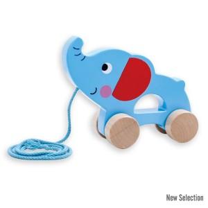 Andreu toys слонче за дърпане
