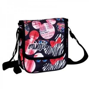 Minnie Art малка чанта