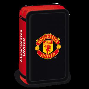 ARS UNA Manchester United несесер с два ципа