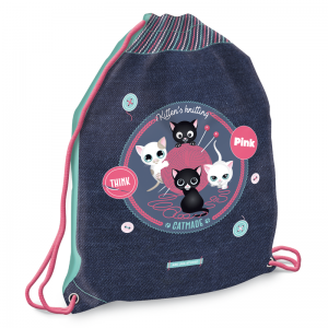 ARS UNA Think Pink спортна торба