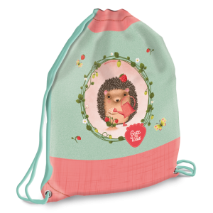 Ars Una Cute and Wild спортна торба