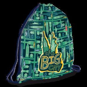 ARS UNA спортна торба The Big City