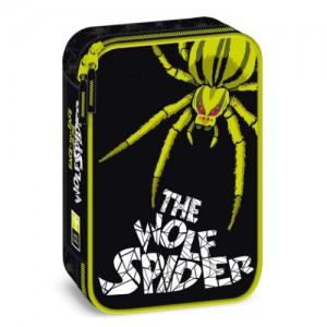 Ars Una The Wolf Spider несесер с един цип на две нива