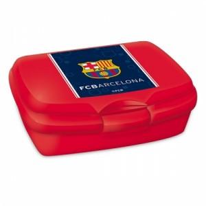ARS UNA FC Barcelona кутия за храна