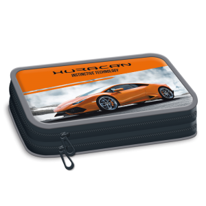 ARS UNA Lamborghini несесер с два ципа