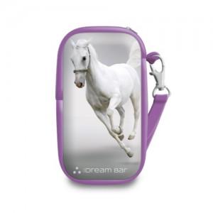 ARS UNA  портмоне за врата Dream Bar White