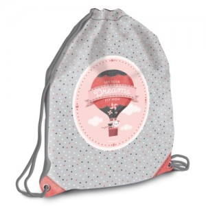 ARS UNA Fly High спортна торба