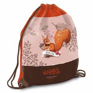 ARS UNA Woodland Magic спортна торбичка