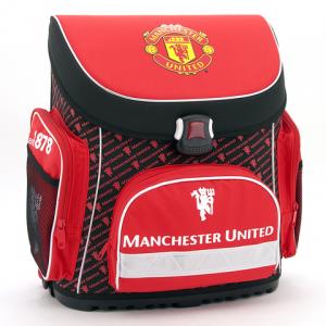 ARS UNA Manchester United ученическа раница Compact