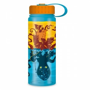 ARS UNA Jolly Roger бутилка за вода