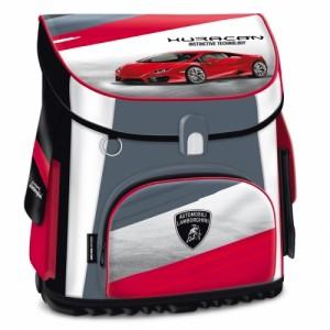 Ars Una Lamborghini ученическа рaница Compact