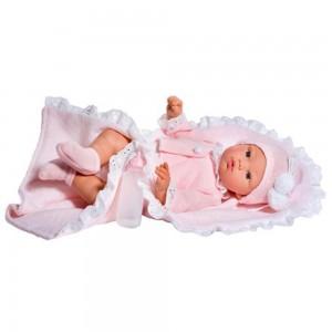 Asi Кукла-бебе Коке