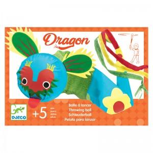 Djeco игра с топка Dragon