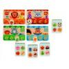 Djeco игра за памет мемо Shop