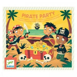 Djeco парти игра Pirate party