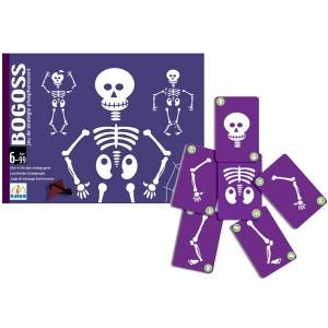 Djeco Игра с карти Bogos