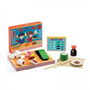 Djeco комплект суши