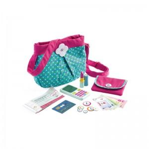 Djeco детска чанта с аксесоари