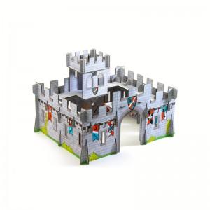 Djeco 3D средновековен замък