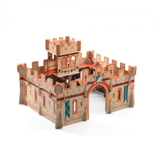 Djeco средновековен замък