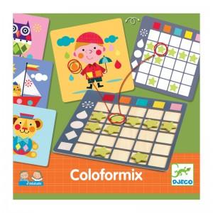 Djeco детска игра Coloformix