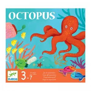 Djeco игра Octopus