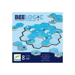 DJECO Игра Bee logic