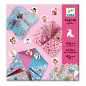 Djeco Комплект оригами