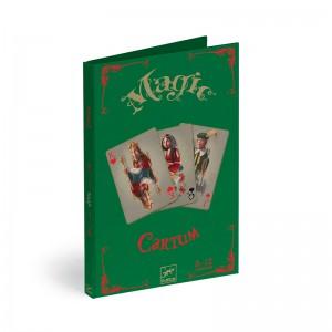 Djeco магически трик с карти