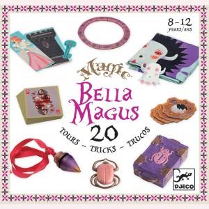 Djeco Игра с фокуси Bella magus