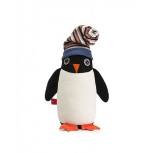 ESTHEX музикално пингвинче Нед