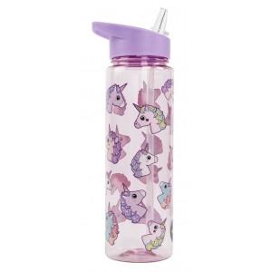 Fringoo бутилка Pastel Unicorns