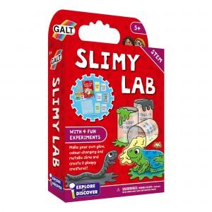 Galt Лаборатория за желе и слузести създания