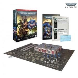 Warhammer First Strike - начален комплект