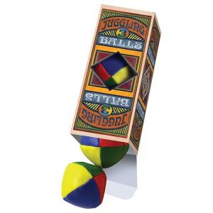 House of Marbles топки за жонглиране