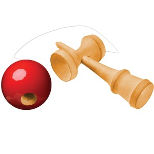 House of Marbles игра Kendama