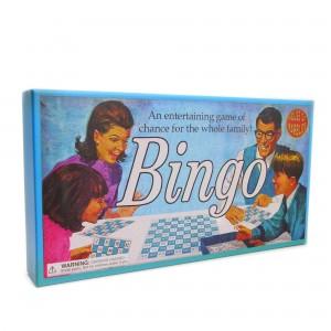 House of Marbles настолна игра бинго