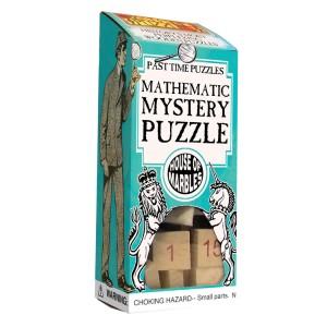 House of Marbles логически пъзел Древни загадки - Mathematic Mystery