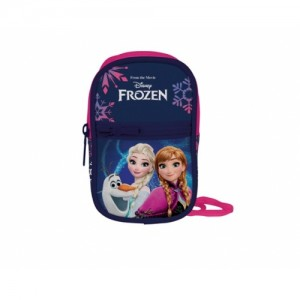 Karton P+P портмоне за врата frozen