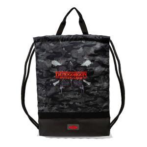 Karactermania Спортна торба с дръжки Stranger Things