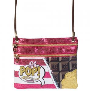 Karactermania Oh My Pop Чантичка Chocolat