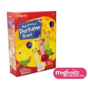 MAGNOIDZ Направи си парфюм и ароматно желе