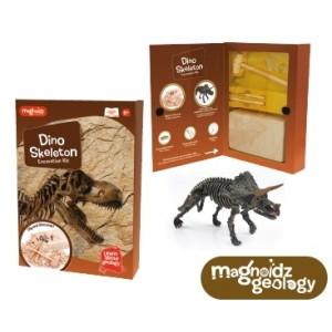 MAGNOIDZ Изкопай си динозавърски фосили
