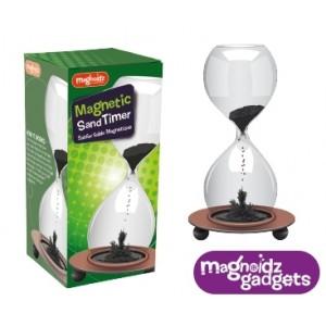 MAGNOIDZ Магнитен пясъчен часовник