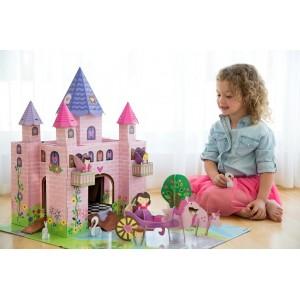 Krooom Замъкът на феята Трини