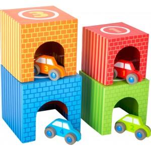 small foot кубчета и колички