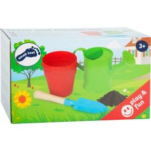 Small foot комплект за малкия градинар